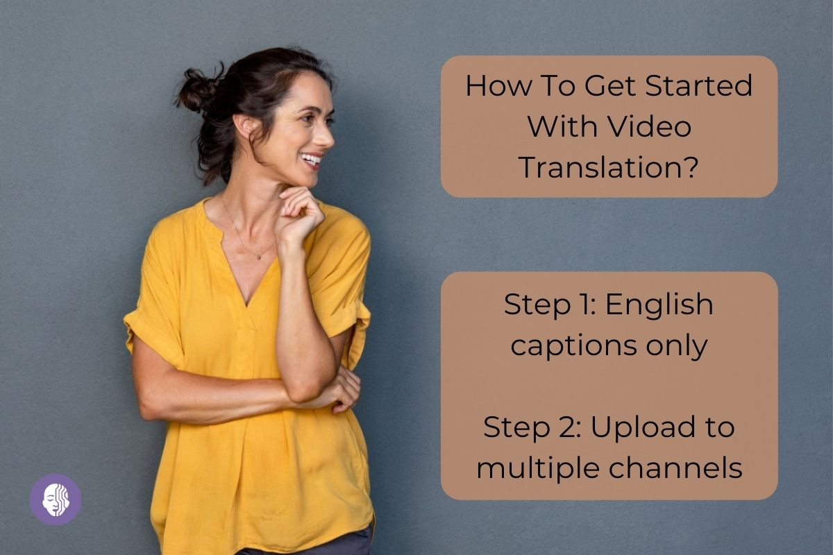 How Do I Start With Video Translation?
